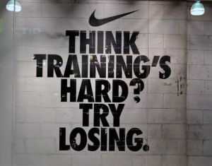 Sports Training Motivation: How Bad Do You Want It? Part II