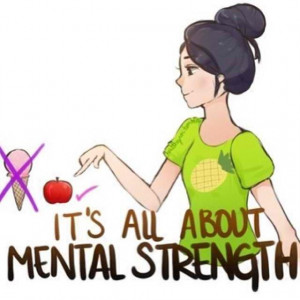 Mental Strength Quotes Mental strength
