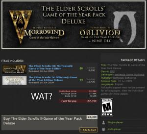 Elder Scrolls Online Fail