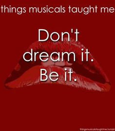 Broadway Quotes ☮