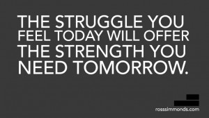 Quotes Fans Quotes About Strength And Struggle