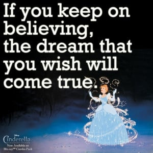 Cinderella quote love this .!!!