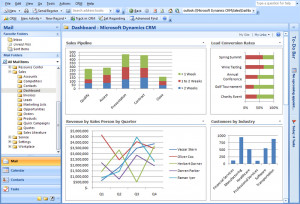 ... of the intuitive report wizard to instantly create ad hoc reports