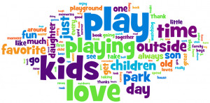 Mother's Day Pledge for Play Wordle