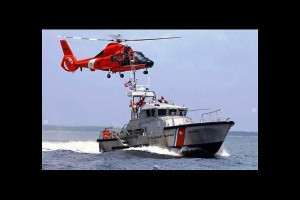 Image of United States Coast Guard