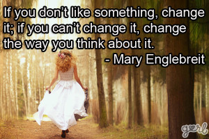 10 Quotes That Will Help You Deal With Change