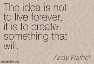 Quotes of Andy Warhol About hollywood, love, land, criticism ...