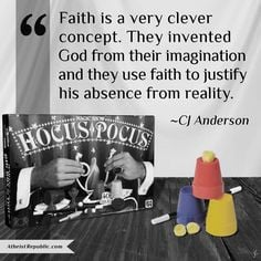 Atheist Quotes and Sayings