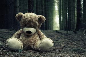 Teddy Bear ^_^!v