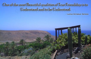 Quotes Friendship Thoughts Linda...