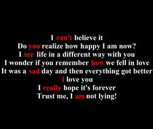 Lie Quotes (6)