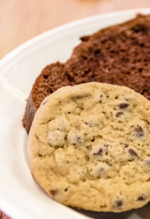 ... the Vegan, Gluten-Free Cookies and More Surprisingly Unhealthy Foods