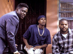 , Bernie Mac, ... | FRIDAY (1995) Pastor Clever If nothing else, Mac ...