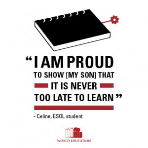 Proud Mother Quotes For Son 2013 mothers' inspiring quotes