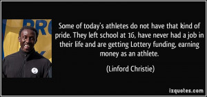 School Pride Quotes They left school at