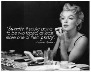 20+ Glorified Marilyn Monroe Quotes