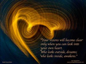 Top 10 Carl Jung Quotes