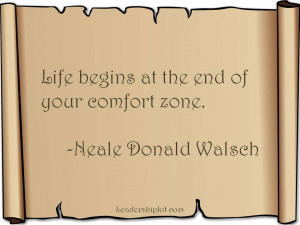 Neale Donald Walsch Quote on Success in Life