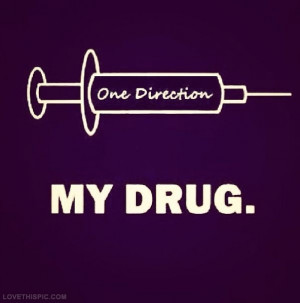 One Direction My Drug