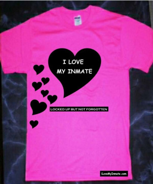 Customize this shirt by adding your own words in heart #1 (optional).