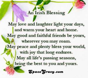 Irish Blessings 003