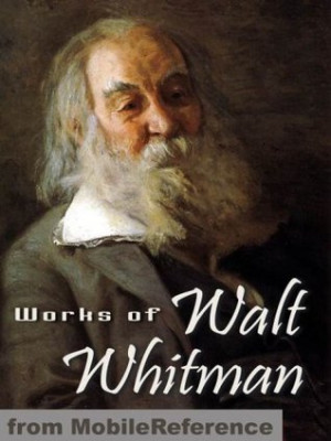 """Start by marking """"Works of Walt Whitman"""" as Want to Read:"""