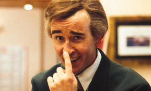 The best Alan Partridge quotes - a celebration of wit and wisdom