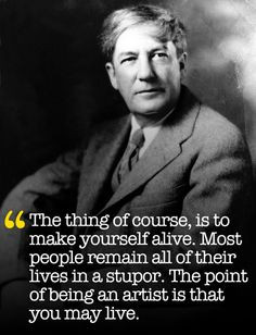 For Sherwood Anderson's birthday, his spectacular letter of advice on ...
