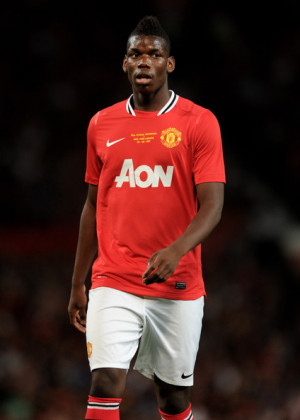 paul pogba ruolo centrocampista data di nascita 15 marzo 1993 luogo di ...