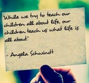 20 Inspirational Parenting Quotes