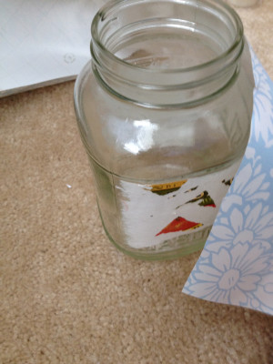 Give the jar to your spouse. They get to read one I Love You each ...