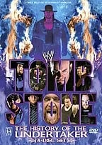 WWE - Tombstone: The History of the Undertaker (2005)