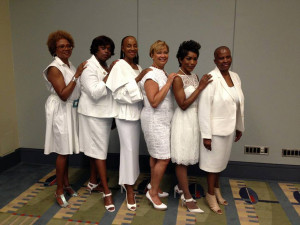 SISTERHOOD: Angela Bassett & Susan Taylor Inducted Into Delta Sigma ...