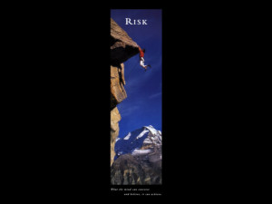 Risk: Cliffhanger