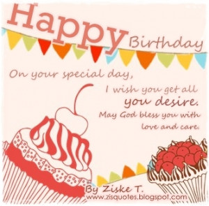 Inspirational Birthday Quotes For Teens