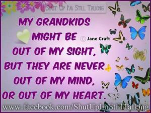 My Grandchildren...