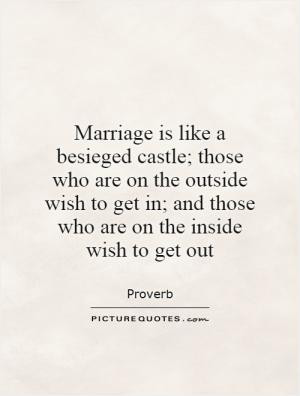 Funny Marriage Quotes Funny Wedding Quotes Day Quotes Married Quotes ...