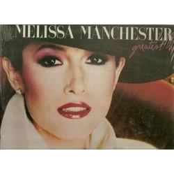 Melissa Manchester Greatest