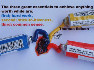Quotations On Success And Achievement
