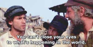 Paul Michael Glaser #Topol #Fiddler on the Roof #quotes #my art # ...