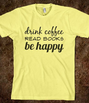 Books And Coffee Quotes Coffee quotes