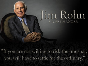 Jim Rohn Quotes HD Wallpaper 2