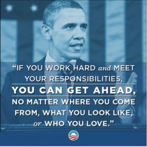 Wisdom from Barack Obama | Inspiring Quotes