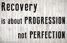 ... recovery #recovered #addiction #sobriety #sober #progress #quote #