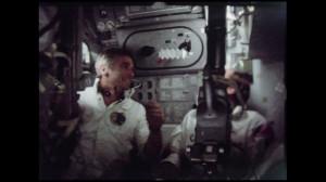 HD Apollo 17 / NASA / Capsule Spatiale / Equipage / 1972 – Stock ...