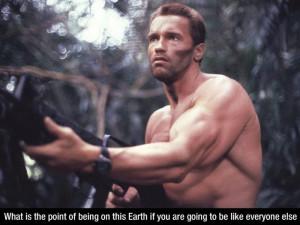 Arnold Schwarzenegger Quotes (9 pics)