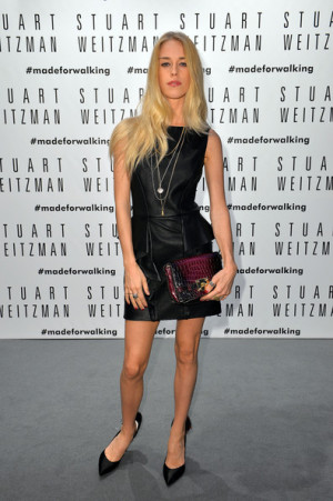 Poppy Delevingne Attends...