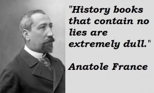 Anatole france famous quotes 4