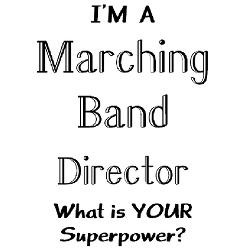 marching_band_director_greeting_card.jpg?height=250&width=250 ...