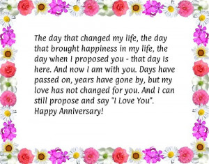 Anniversary, anniversary quotes and husband pictures, 500x393 in 67 ...